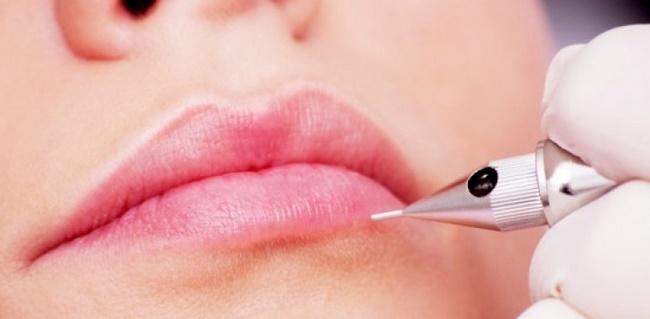 Chia sẻ kinh nghiệm cho người mới phun xăm môi