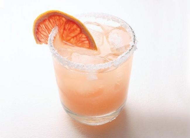 Cocktai bưởi giảm mỡ bụng