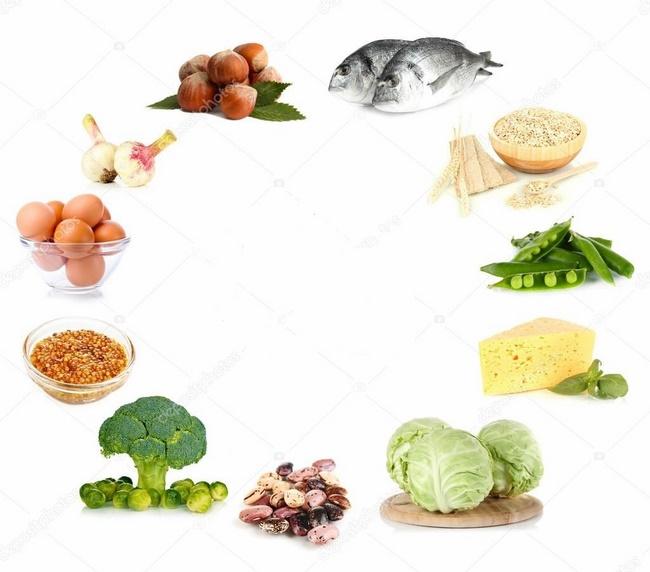 Cung cấp đủ chất dinh dưỡng bảo vệ sức khỏe