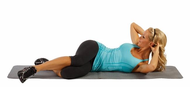 Hip Twister Plank vặn hông giảm mỡ bụng cho nữ cực tốt