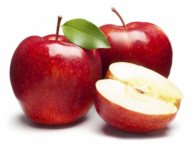 Kết hợp trứng với táo tăng khả năng giảm cân