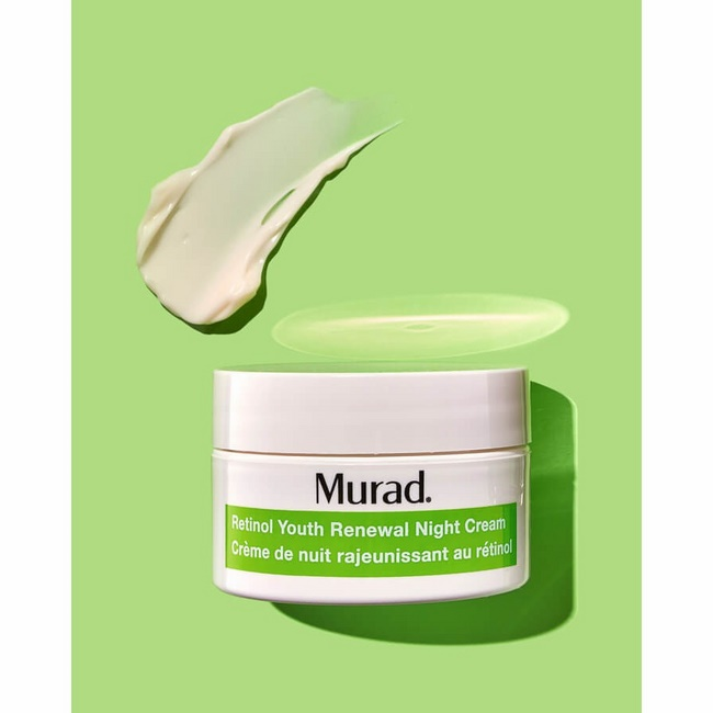 Kem Murad Retinol Youth Renewal Night Cream