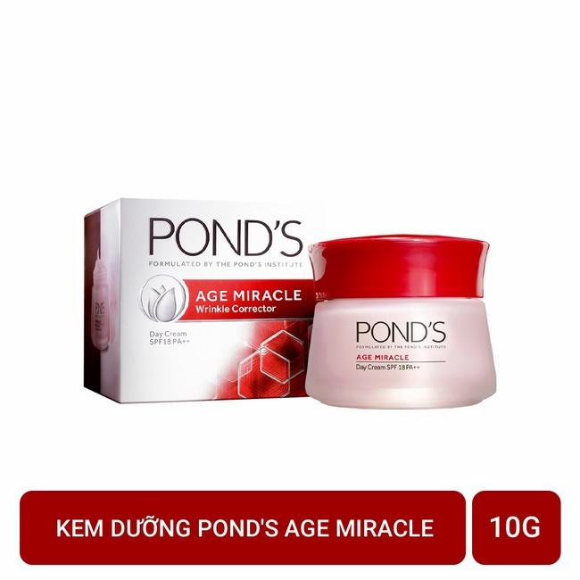 Kem chống lão hóa ban ngày Pond's Age Miracle