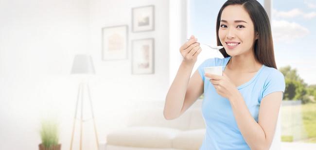 Sữa chua có thể đốt cháy chất béo thúc đẩy giảm cân không?