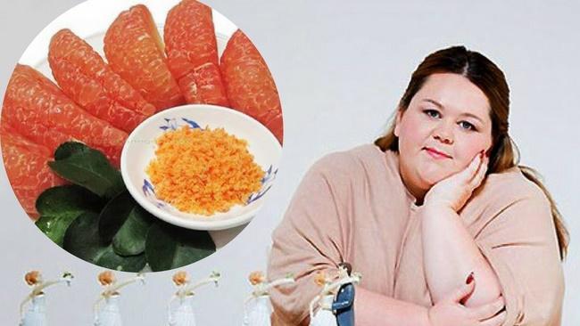 Khi ăn bưởi giảm mỡ bụng cần thực hiện đúng chế độ khoa học