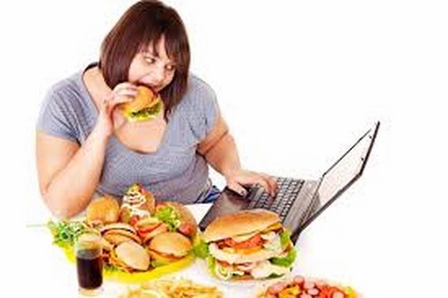Kiểm soát chế độ ăn uống theo cảm xúc