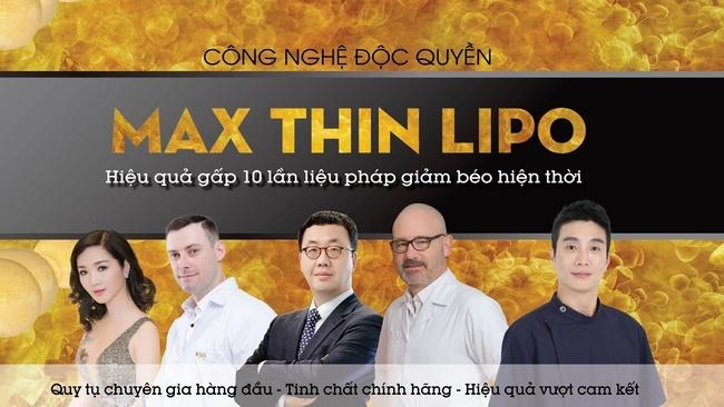 Chị em đua nhau giảm béo Max Thin Lipo tại địa chỉ thẩm mỹ viện Korea t.p Hồ Chí Minh