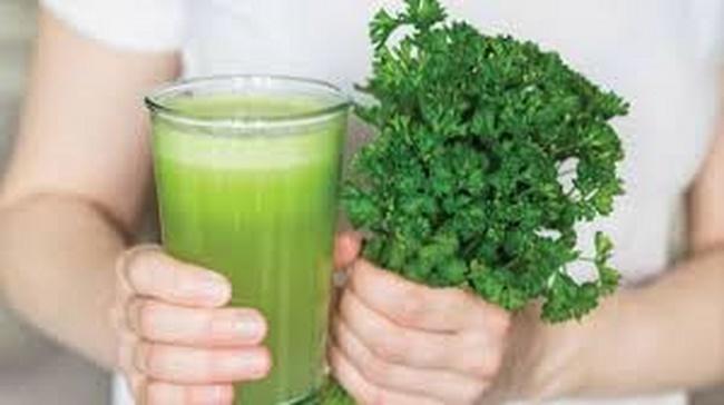 Lưu ý khi giảm cân bằng rau mùi