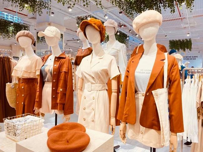 Miki Classic Store là shop bán chân váy bút chì tại t.p Hồ Chí Minh khá nổi tiếng