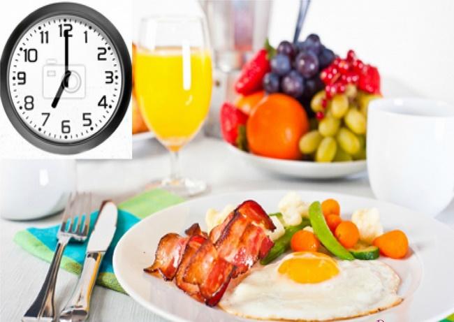 Buổi tối nên ăn gì để giảm mỡ bụng? Xây dựng thực đơn giảm cân hiệu quả