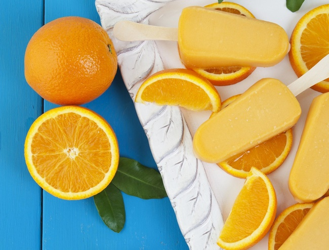 Những lưu ý khi giảm cân bằng vỏ cam