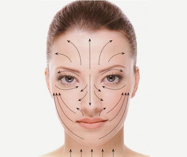Những lưu ý khi làm giảm mỡ mặt
