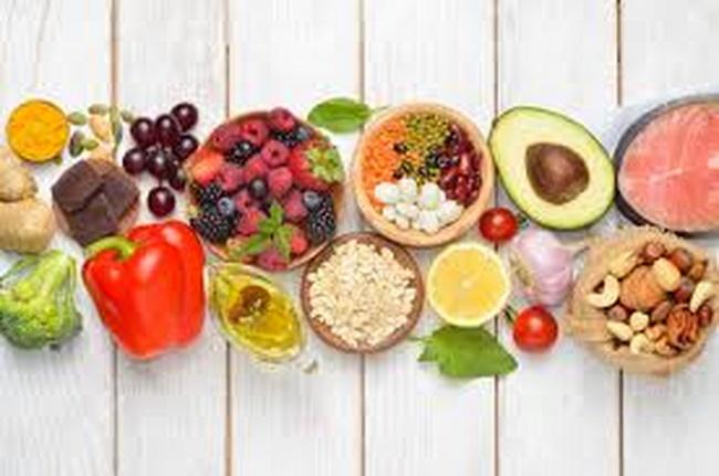 Những thực phẩm không nên đưa vào thực đơn ăn kiêng