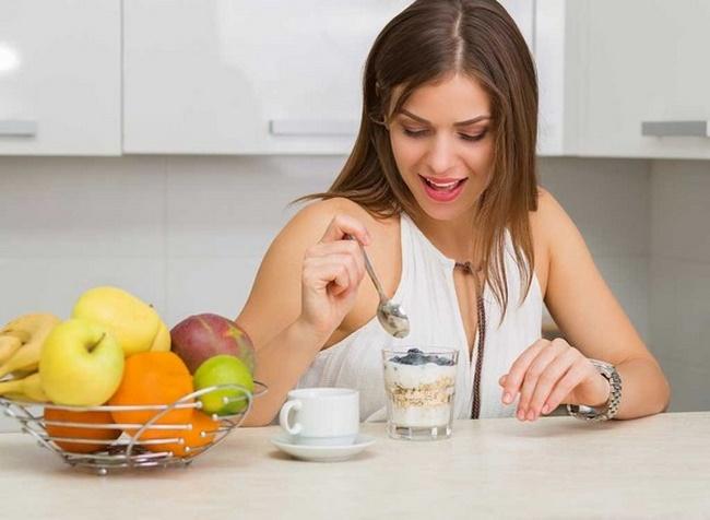 Nước ép làm giảm cơn đói giúp cắt khẩu phần ăn trong ngày