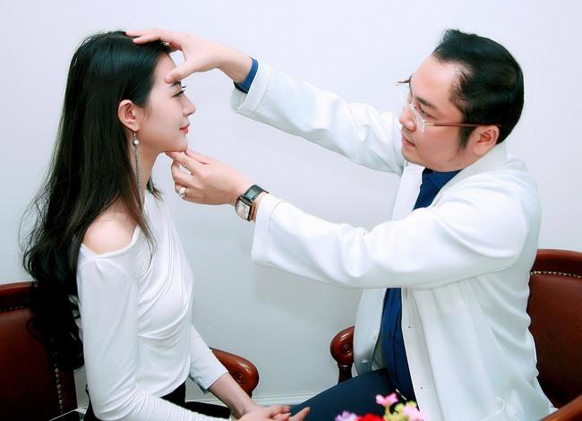 Quy trình làm việc tại Viện thẩm mỹ Dr. Hải Lê theo chuẩn Bộ Y tế quy định