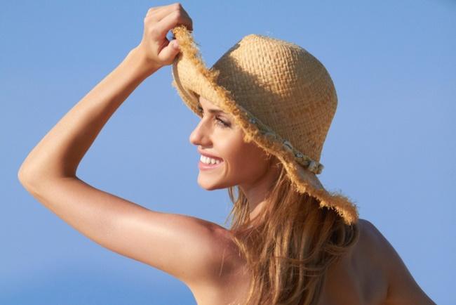 Rửa mặt bằng nước vo gạo có thể bắt nắng gây cháy nắng