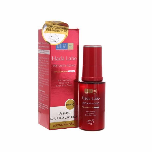 Serum chống lão hóa Hada Labo Pro Anti Aging Esence 30G