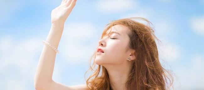 Tắm trắng da bằng lá tía tô có thể gây bắt nắng