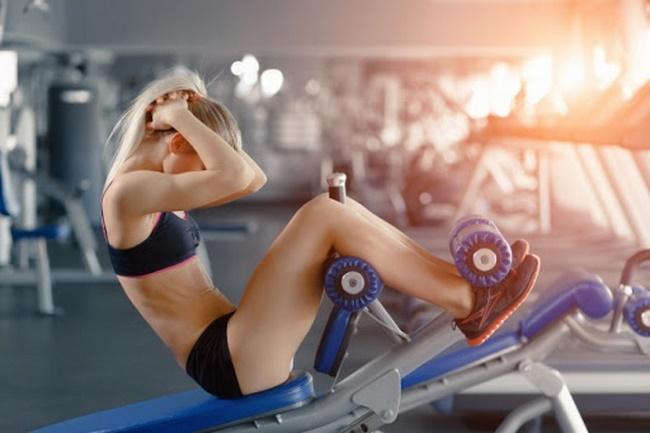Tập Gym là tổng hợp các bộ môn thể thao giúp cải thiện vóc dáng hiệu quả