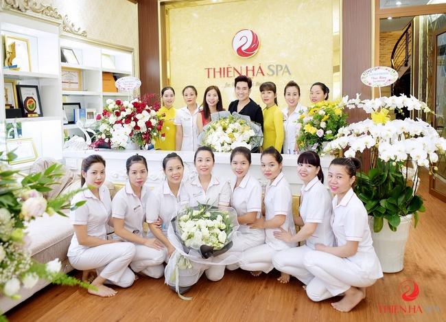 Thẩm mỹ viện Thiên Hà luôn nằm trong danh sách địa chỉ làm đẹp uy tín tại Hà Nội
