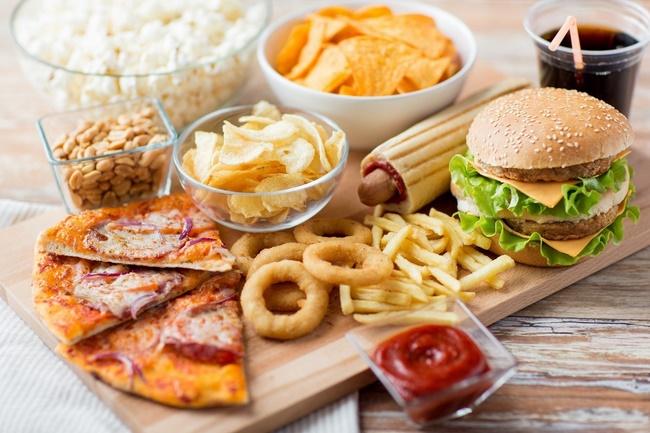 Thay đổi chế độ ăn liên tục không khoa học