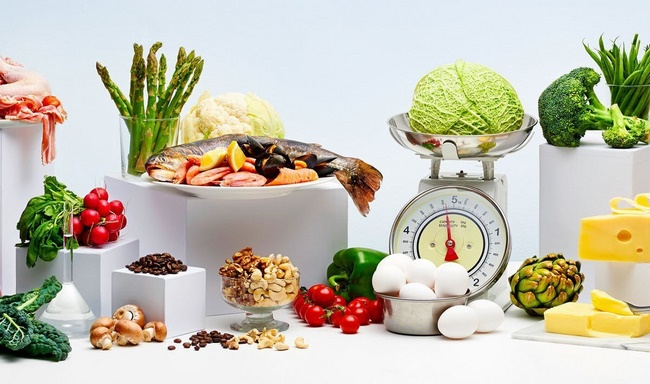 Thay đổi chế độ ăn uống hàng ngày làm bụng thon gọn cấp tốc