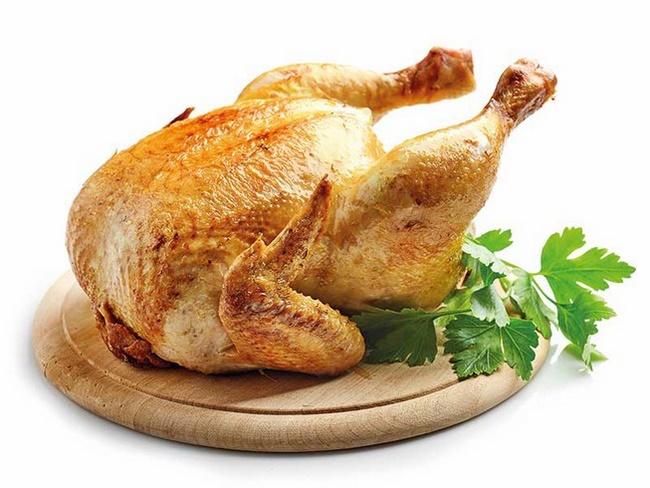 Thịt gà sẽ làm ảnh hưởng tới quá trình phục hồi vết thương