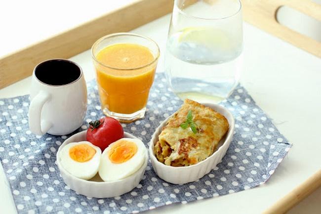 Tham khảo chế độ ăn kiêng giảm cân chuẩn khoa học