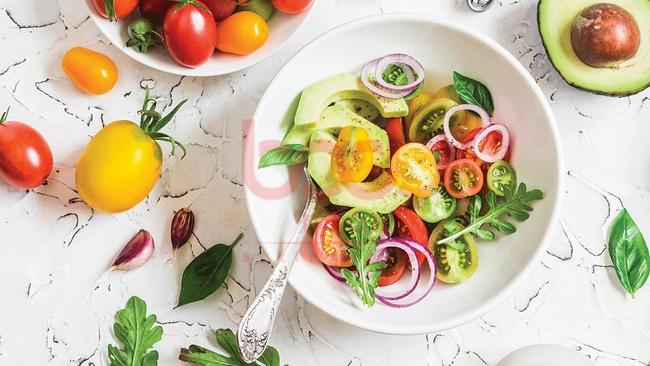 Chế độ ăn uống hàng ngày cũng góp phần rất quan trọng trong việc cải thiện vóc dáng