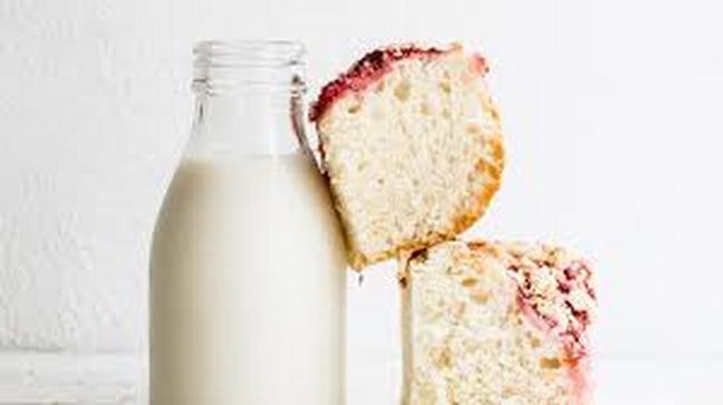 Thực đơn uống sữa cải thiện vóc dáng hiệu quả