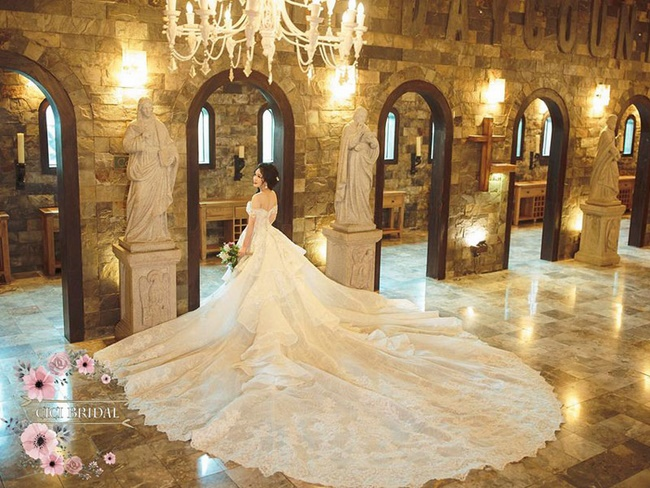 Tiệm áo cưới Cici Bridal