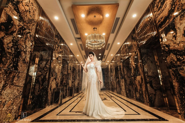 Tiệm áo cưới Hongkong Wedding