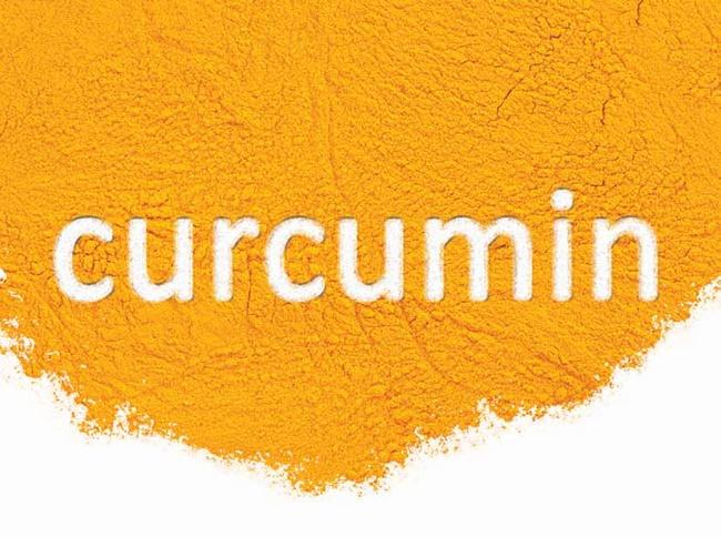 Tinh bột nghệ Curcumin