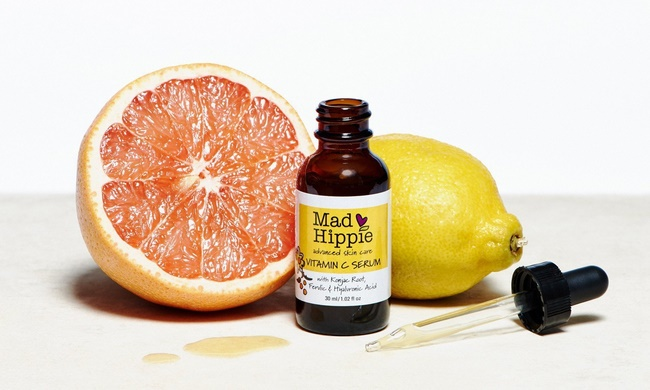 Tinh chất Mad Hippie Vitamin C Serum chống lão hóa tuổi 25