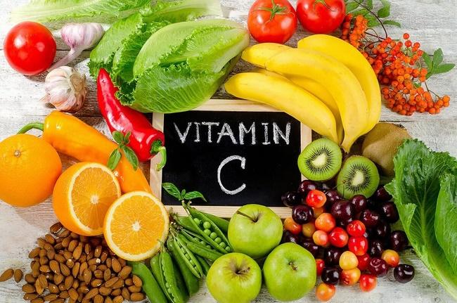 Trái cây chứa giàu vitamin C hỗ trợ chống lão hóa hiệu quả, duy trì hoạt động cho da