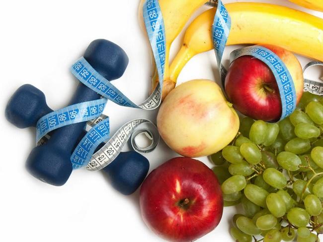 Trước khi tập luyện nên ăn một quả chuối nhằm bổ sung năng lượng hoạt động