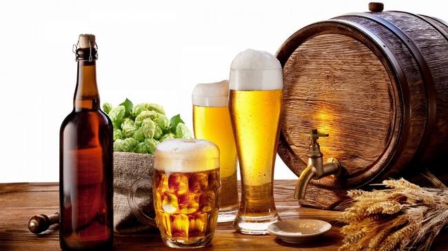 Uống bia và chất kích thích khiến vết thương khó lành, giảm quá trình phục hồi da non