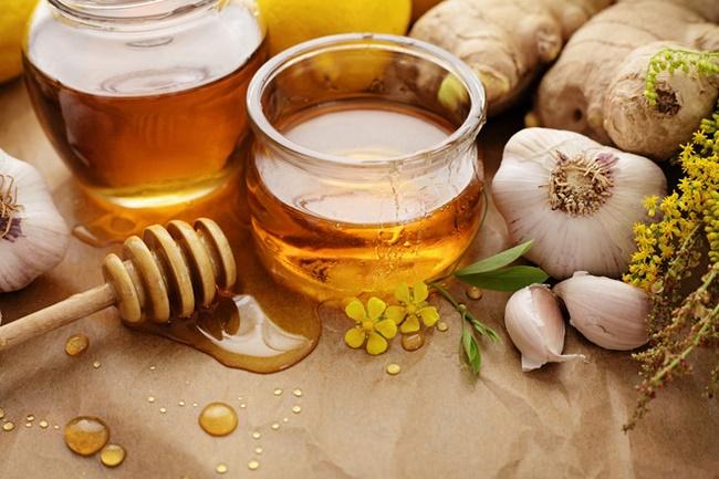 Uống mật ong vừa loại bỏ mỡ thừa, vừa tốt cho sức khỏe