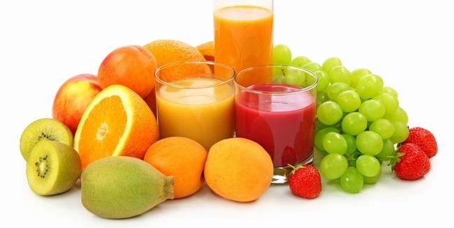 Uống nước ép giảm mỡ bụng hiệu quả, lại còn rất tốt cho sức khỏe