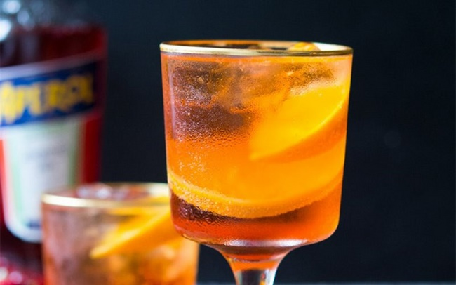 Vodka bưởi tạo khẩu vị thú vị hơn còn giúp giảm mỡ bụng hiệu quả