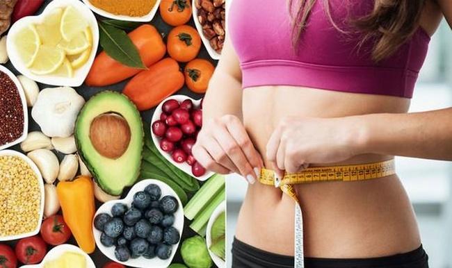 Xây dựng chế độ ăn uống đốt cháy mỡ thừa vùng bụng hiệu quả
