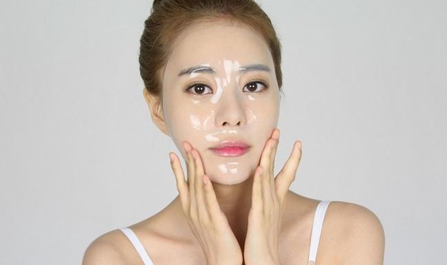 Tổng hợp các bước đắp mặt nạ đúng cách để có làn da đẹp không tì vết