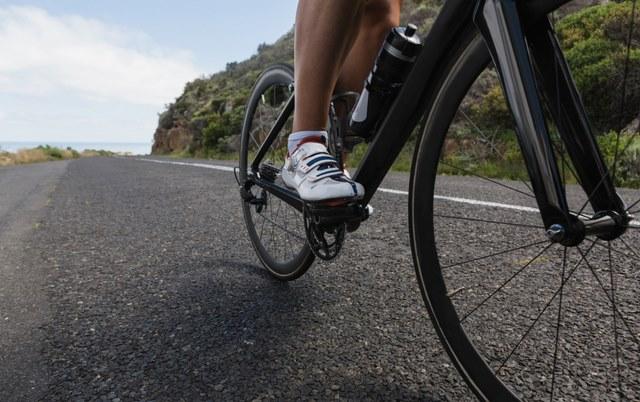 xe đạp có giảm mỡ bụng