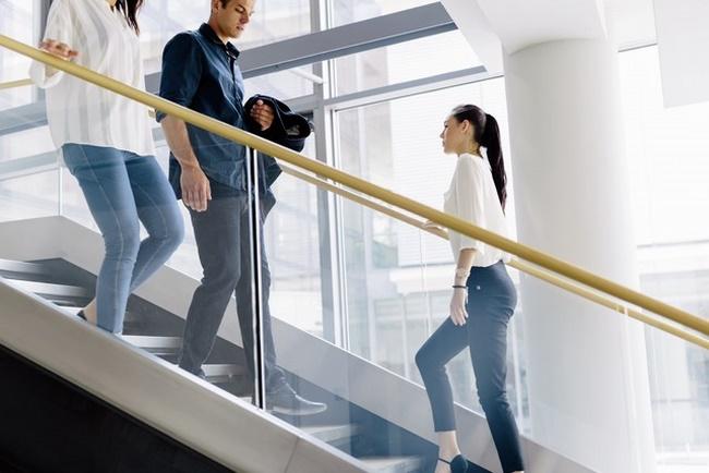 Đi bộ tiêu hao lượng calo mỗi ngày giúp giảm béo hiệu quả