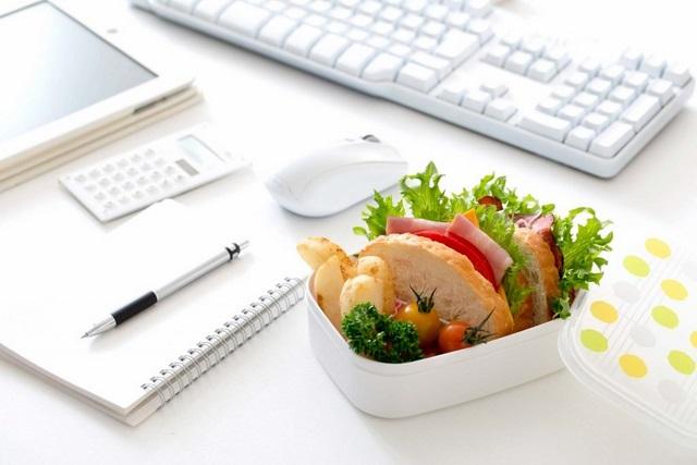 giảm mỡ bụng cho dân văn phòng