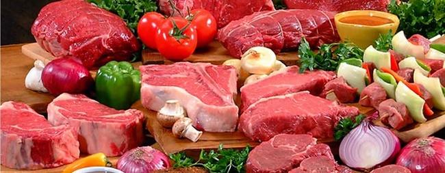 Ăn thịt nạc đốt cháy calo dư thừa trong cơ thể