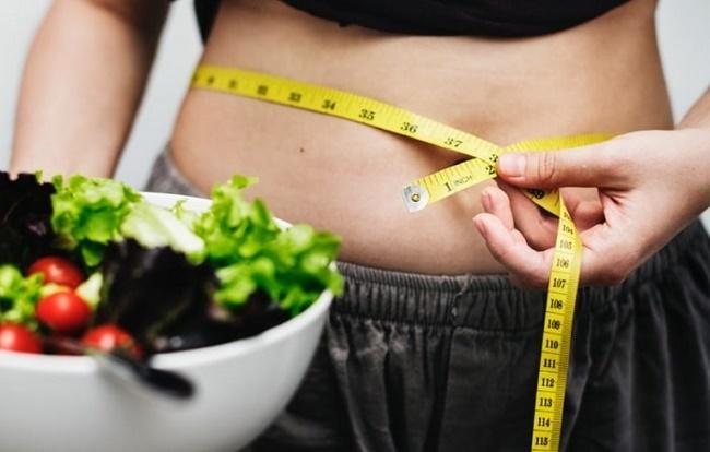 Ăn uống đúng cách là cách giảm mỡ bụng nhanh nhất trong 3 ngày