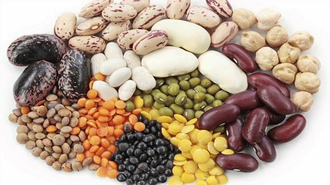 Điểm danh các loại đậu giảm cân thần tốc chỉ sau 1 tháng sử dụng
