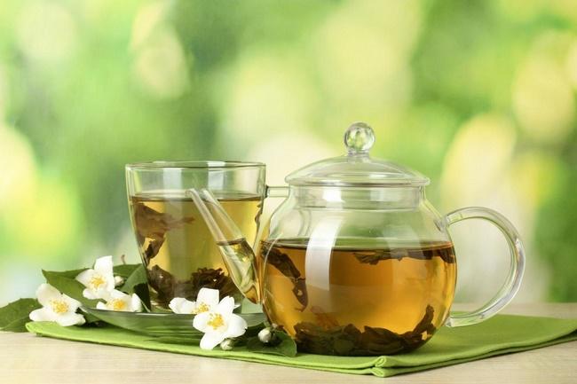 Cách pha trà tăng khả năng giảm mỡ thừa