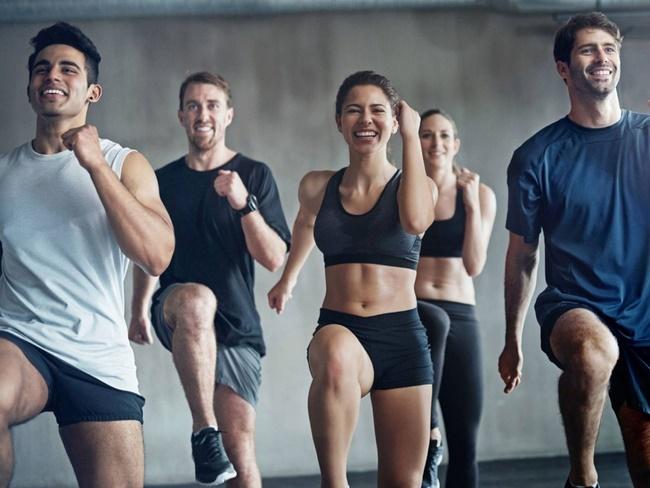 Cardio vừa giảm cân còn mang lại nhiều lợi ích cho sức khỏe